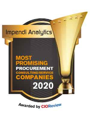 10 Most Promising Procurement Consulting/Service Companies - 2020