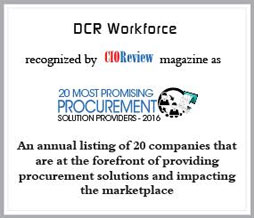 DCR Workforce