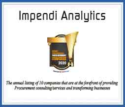Impendi Analytics